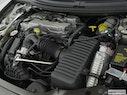 2001 Chrysler Sebring Engine