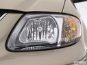 2001 Chrysler Town and Country Drivers Side Headlight