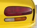 2001 Dodge Viper Passenger Side Taillight