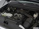 2001 Ford F-250 Super Duty Engine