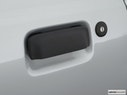 2001 Ford Ranger Drivers Side Door handle