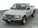 2001 Ford Ranger Front angle view