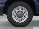 2001 GMC Sonoma Front Drivers side wheel at profile