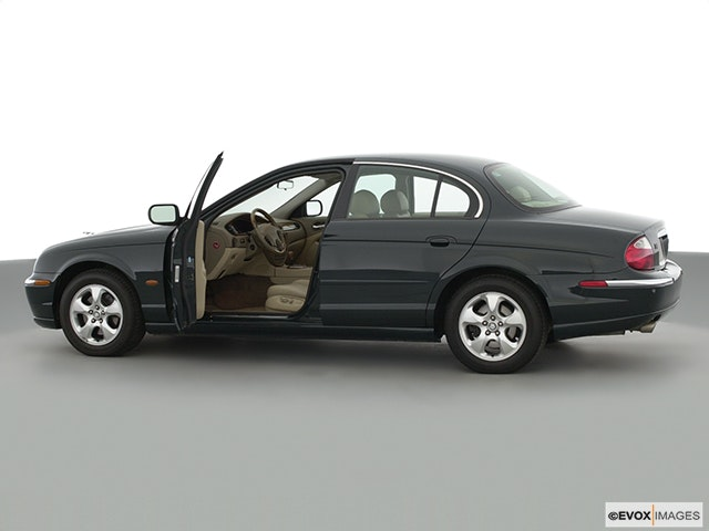2001 jaguar s-type review | carfax vehicle research