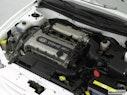2001 Kia Sephia Engine