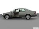 2001 Lexus ES 300 Driver's side profile with drivers side door open