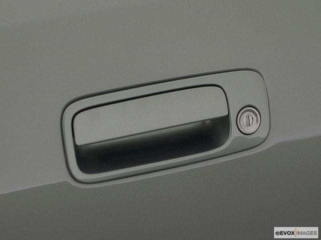 2001 Lexus ES 300 Drivers Side Door handle