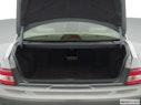2001 Lexus ES 300 Trunk open