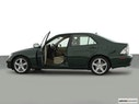 2001 Lexus IS 300 Driver's side profile with drivers side door open