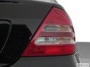 2001 Mercedes-Benz C-Class Passenger Side Taillight