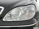 2001 Mercedes-Benz S-Class Drivers Side Headlight