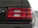 2001 Mercedes-Benz SL-Class Passenger Side Taillight