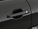 2001 Mercedes-Benz SL-Class Drivers Side Door handle