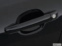 2001 Mercedes-Benz SLK Drivers Side Door handle