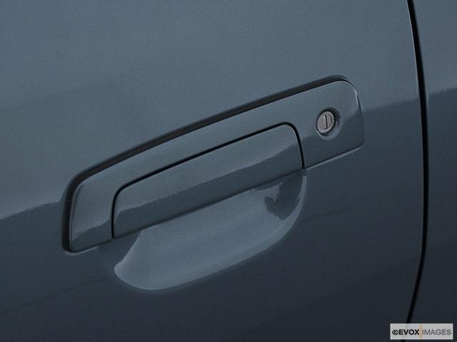 2001 Mitsubishi Eclipse Drivers Side Door handle