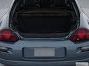 2001 Mitsubishi Eclipse Trunk open