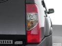 2001 Nissan Xterra Passenger Side Taillight