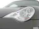 2001 Porsche 911 Drivers Side Headlight