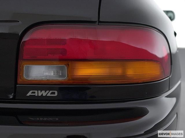 2001 Subaru Impreza Passenger Side Taillight