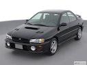 2001 Subaru Impreza Front angle view