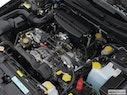 2001 Subaru Impreza Engine
