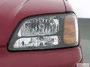 2001 Subaru Legacy Drivers Side Headlight