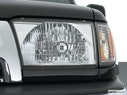 2001 Toyota 4Runner Drivers Side Headlight