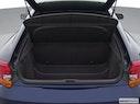 2001 Toyota Celica Trunk open