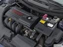 2001 Toyota Celica Engine