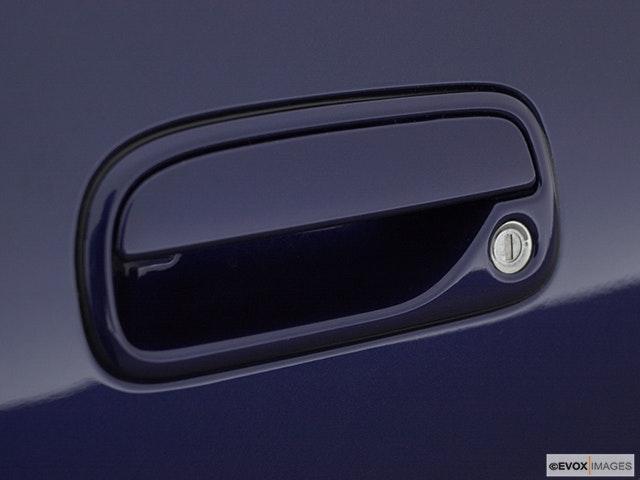 2001 Toyota Tundra Drivers Side Door handle