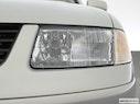 2001 Volkswagen Passat Drivers Side Headlight