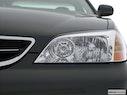 2002 Acura CL Drivers Side Headlight