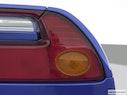 2002 Acura NSX Passenger Side Taillight