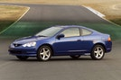 2002 Acura RSX Exterior