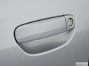 2002 Audi A4 Drivers Side Door handle
