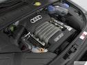 2002 Audi A4 Engine