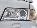 2002 Audi S4 Drivers Side Headlight