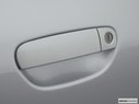 2002 Audi S4 Drivers Side Door handle