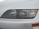 2002 BMW M Drivers Side Headlight