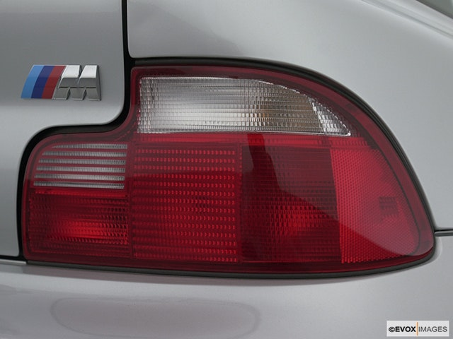 2002 BMW M Passenger Side Taillight
