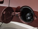 2002 Buick Rendezvous Gas cap open