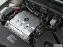 2002 Cadillac Seville Engine