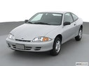 2002 Chevrolet Cavalier Front angle view