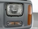 2002 Chevrolet Express Cargo Drivers Side Headlight