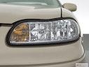 2002 Chevrolet Malibu Drivers Side Headlight