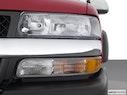 2002 Chevrolet Silverado 3500 Drivers Side Headlight