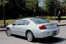 2002 Chrysler Sebring Exterior