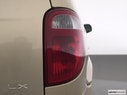 2002 Chrysler Town and Country Passenger Side Taillight