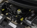 2002 Chrysler Town and Country Engine