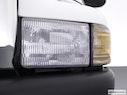 2002 Dodge Ram Pickup 2500 Drivers Side Headlight